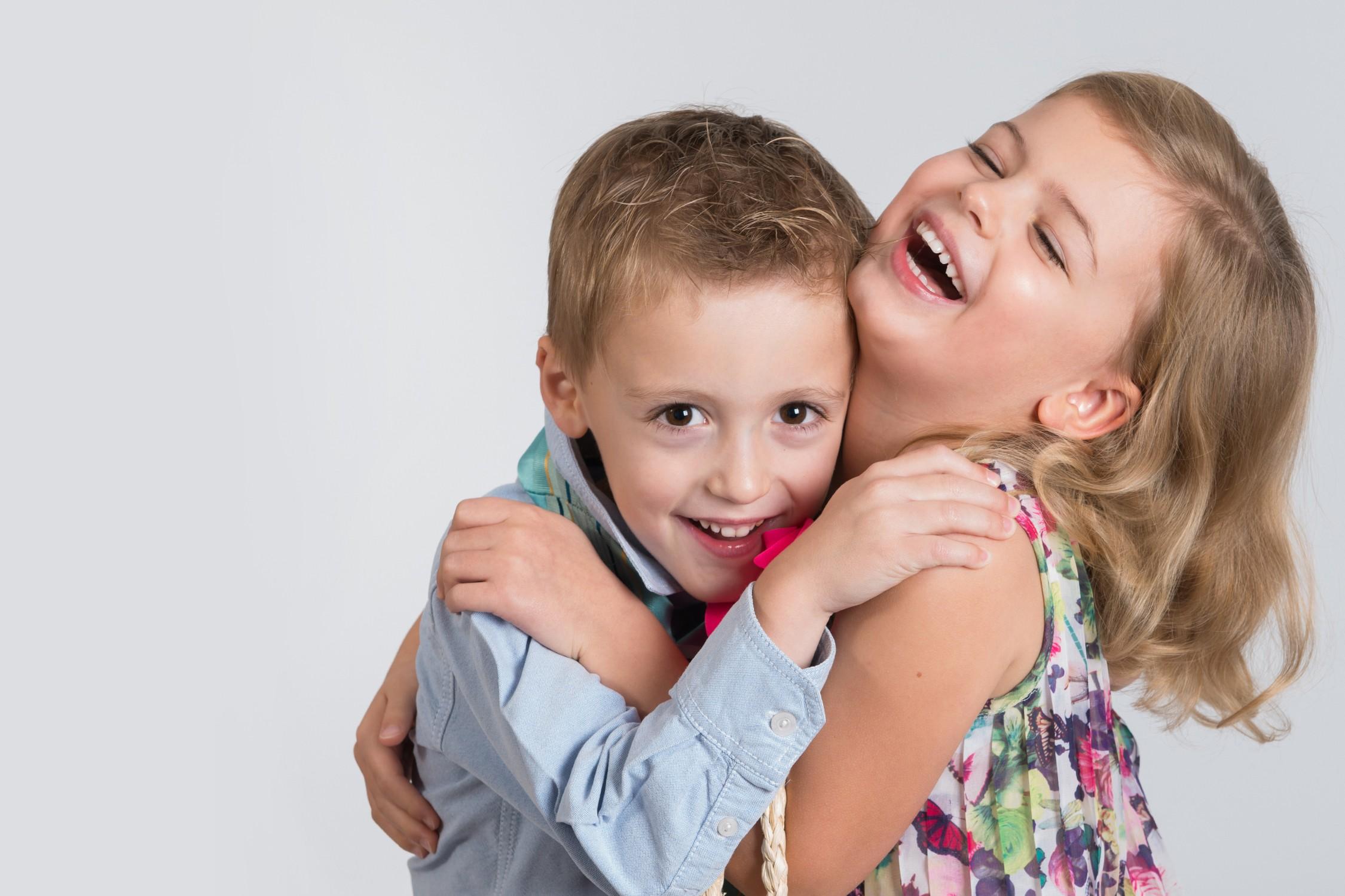 Kinderbilder mit Spaßfaktor